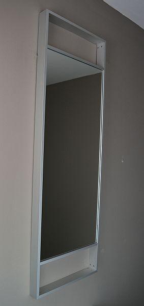 waschbecken mit unterschrank 46cm g ste wc waschplatz zwetschke pflaume ebay. Black Bedroom Furniture Sets. Home Design Ideas