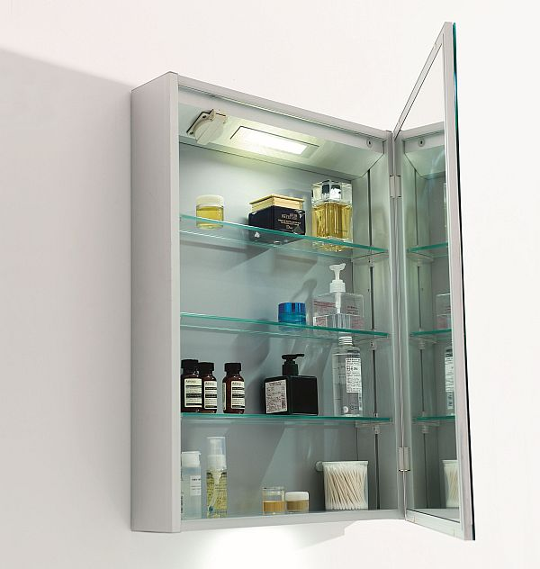 waschbecken mit unterschrank 46cm g ste wc grau hochglanz waschplatz ebay. Black Bedroom Furniture Sets. Home Design Ideas