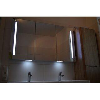 Spiegelschrank mit Licht 120cm, 419,00 €