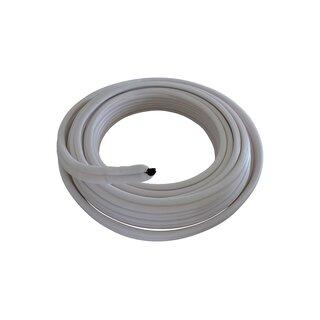"""10m Kältemittelleitung Doppel 1//4/""""-3//8/"""" 6.35-9.52mm Split Klimaanlage 7,34//m"""