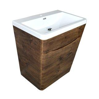 waschtisch vincoria 65 cm rosenholz 239 00. Black Bedroom Furniture Sets. Home Design Ideas