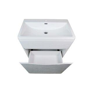waschtisch vincoria 65 cm wei 249 00. Black Bedroom Furniture Sets. Home Design Ideas