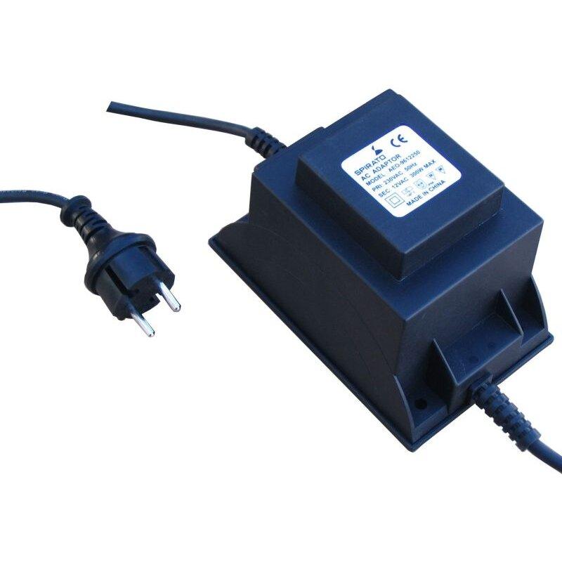 12 volt trafo für mehrere lampen