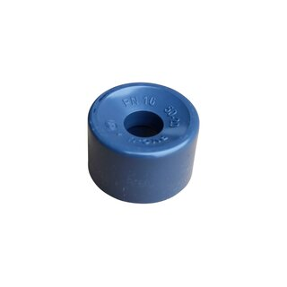 PVC-Fitting Reduktion 50-20mm