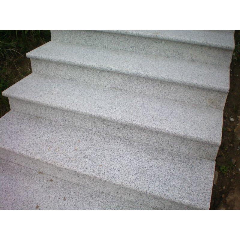 Granit Setzstufen