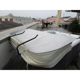 SPA hot tub cover lifter
