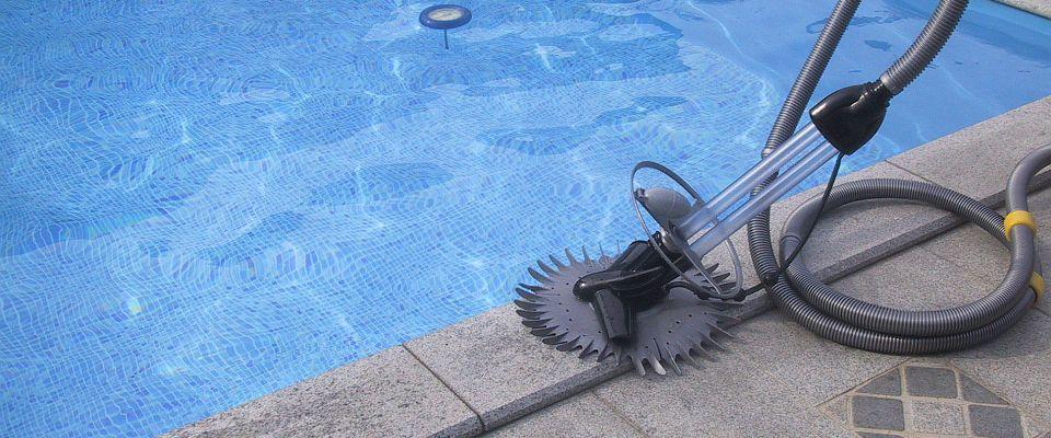 Schwimmbadzubeh�r